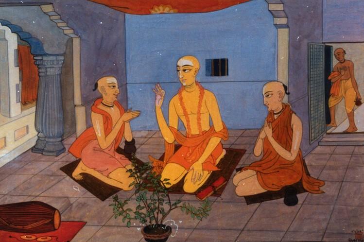 Jagannatha-Vallabha-nataka